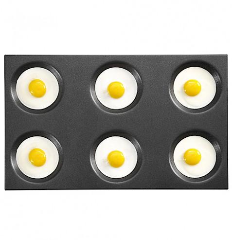 240 αυγά μάτια σε 2 λεπτά